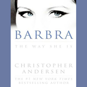 Barbra: The Way She Is (Unabridged) audiobook download