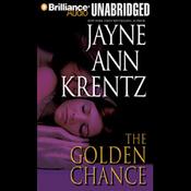 The Golden Chance (Unabridged) audiobook download