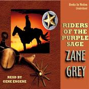 Riders of the Purple Sage (Unabridged) audiobook download