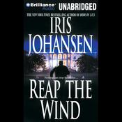 Reap the Wind (Unabridged) audiobook download