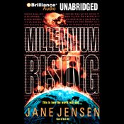 Millennium Rising (Unabridged) audiobook download