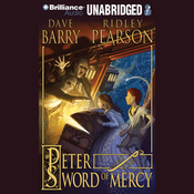 Peter and the Sword of Mercy: The Starcatchers, Book 4 (Unabridged) audiobook download