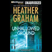 Unhallowed Ground (Unabridged) audiobook download