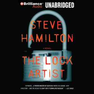 The-lock-artist-unabridged-audiobook