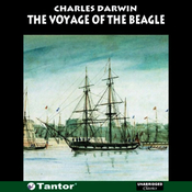 The Voyage of the Beagle (Unabridged) audiobook download
