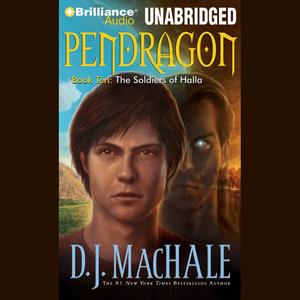 The-soldiers-of-halla-pendragon-book-ten-unabridged-audiobook