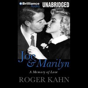 Joe-marilyn-a-memory-of-love-unabridged-audiobook