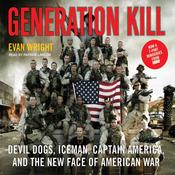 Generation Kill (Unabridged) audiobook download