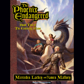 The Phoenix Endangered: Book Two of the Enduring Flame (Unabridged) audiobook download