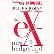 The Ex-Mrs. Hedgefund (Unabridged) audiobook download