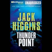 Thunder Point (Unabridged) audiobook download
