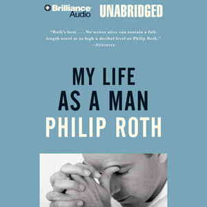 My-life-as-a-man-unabridged-audiobook