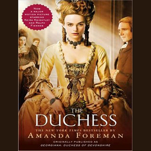 The-duchess-unabridged-audiobook