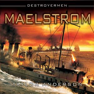 Destroyermen-maelstrom-book-3-unabridged-audiobook