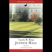 Justice Hall (Unabridged) audiobook download