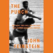 The Punch: One Night, Two Lives, and the Fight That Changed Basketball Forever (Unabridged) audiobook download