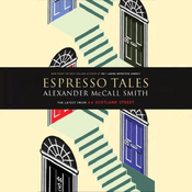 Espresso Tales (Unabridged) audiobook download
