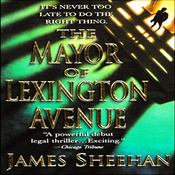 The Mayor of Lexington Avenue (Unabridged) audiobook download