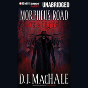 The Light: Morpheus Road Trilogy, Book 1 (Unabridged) audiobook download