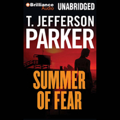 Summer of Fear (Unabridged) audiobook download