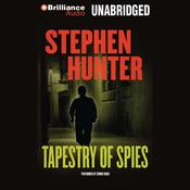 Tapestry of Spies (Unabridged) audiobook download