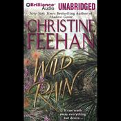 Wild Rain: Leopard Series, Book 2 (Unabridged) audiobook download