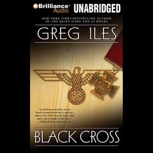 Black-cross-unabridged-audiobook