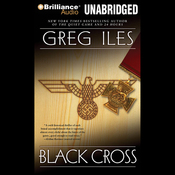 Black Cross (Unabridged) audiobook download