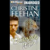 Burning Wild: Leopard Series, Book 3 (Unabridged) audiobook download