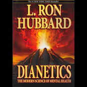 Dianetics: The Modern Science of Mental Health (Unabridged) audiobook download