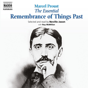The Essential Remembrance of Things Past audiobook download