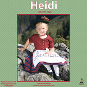 Heidi (Unabridged) audiobook download
