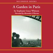 A Garden in Paris (Unabridged) audiobook download