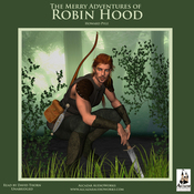 The Merry Adventures of Robin Hood (Unabridged) audiobook download
