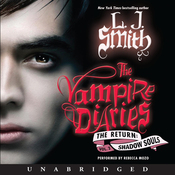The Return: Shadow Souls: The Vampire Diaries (Unabridged) audiobook download