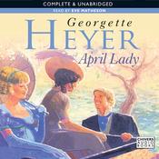 April Lady (Unabridged) audiobook download