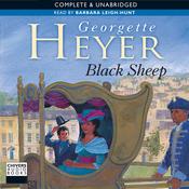 Black Sheep (Unabridged) audiobook download