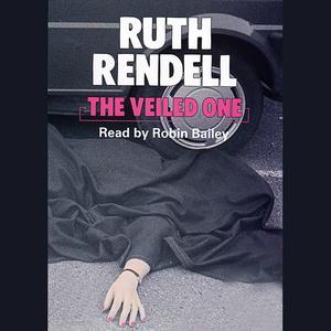 The-veiled-one-unabridged-audiobook