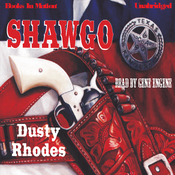 Shawgo (Unabridged) audiobook download