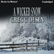 A Wicked Snow (Unabridged) audiobook download