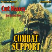 Combat Support (Unabridged) audiobook download