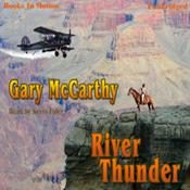 River Thunder (Unabridged) audiobook download