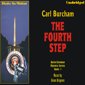 The Fourth Step: Quinn Shannon Series, Book 1 (Unabridged) audiobook download