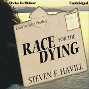 Race for the Dying (Unabridged) audiobook download