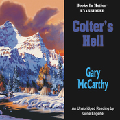 Colter's Hell (Unabridged) audiobook download
