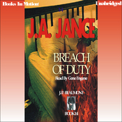 Breach of Duty: J.P. Beaumont Series, Book 14 (Unabridged) audiobook download