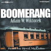 Boomerang (Unabridged) audiobook download