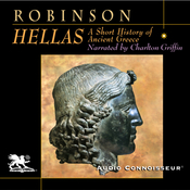 Hellas: A Short History of Ancient Greece (Unabridged) audiobook download