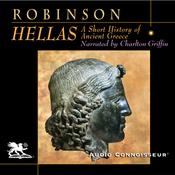 Hellas: A Short History of Ancient Greece (Unabridged) audiobook download