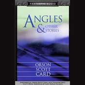 Angles and Other Stories (Unabridged) audiobook download